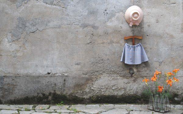 Cartmodelli abiti bambina_Soleil